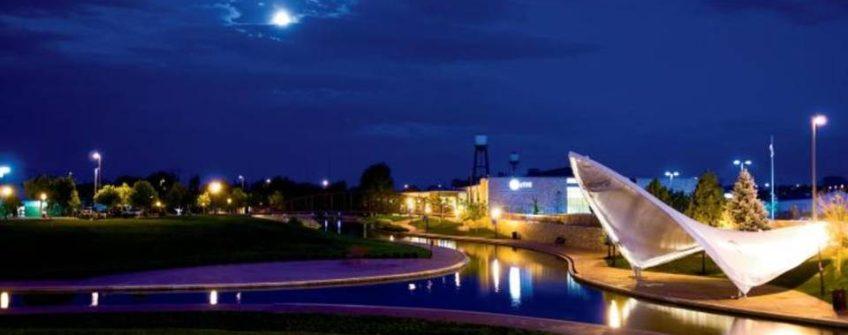Amphitheatre Night Pueblo Economic Development Corp Pedco