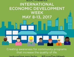 PEDCO Celebrates International Economic Development Week