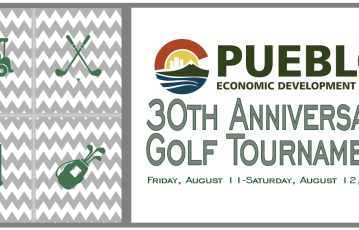 PEDCO Members 30th Anniversary Golf Tournament